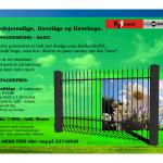 Kampagnemodel - BASIC - Se vores kampagnepris ved at klikke på billedet