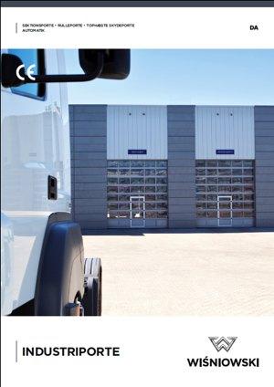 Industriporte-DK1